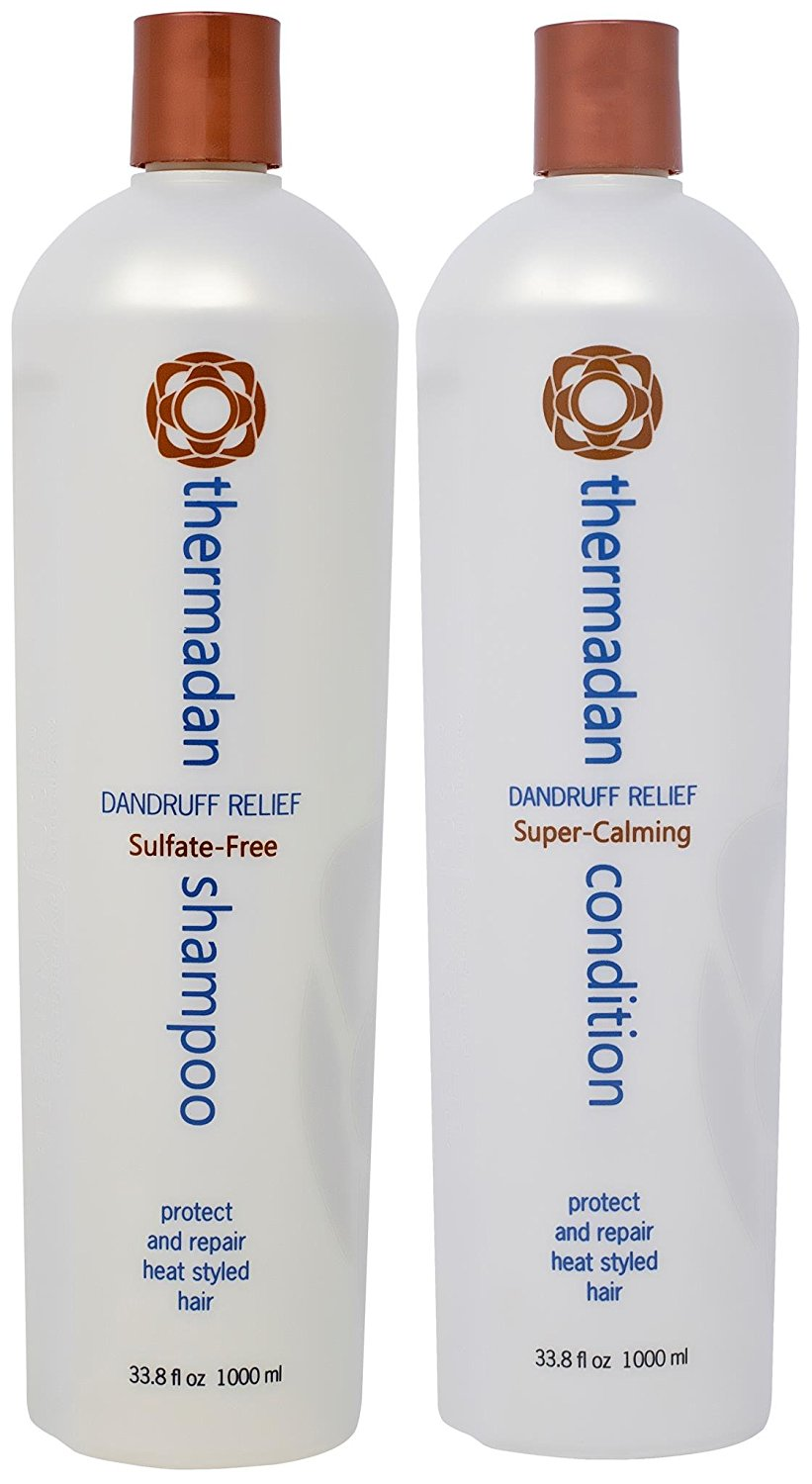 Other Hair Care & Styling Reasonable Thermafuse Condition Thermadan 33.8oz