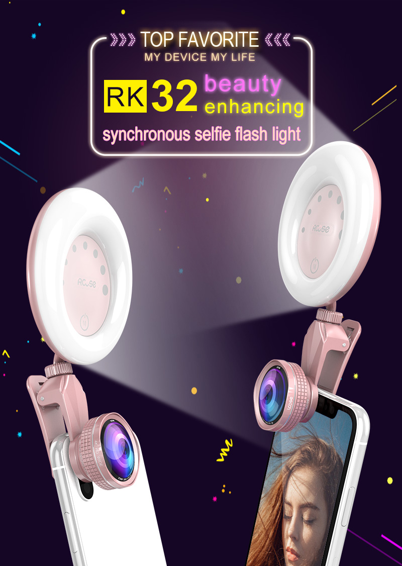 Best Selling Products 2018 In Usa App Mobile Phone Synchronization Selfie  Ring Light - Buy Selfie Ring Light,Selfie Led Light Ring,Selfie Light