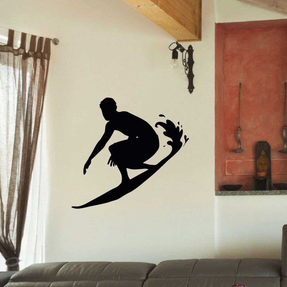 Surf Decals Promotion Shop For Promotional Surf Decals On