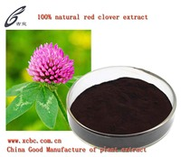 Direct Factory Supply red clover extract for antibiotic
