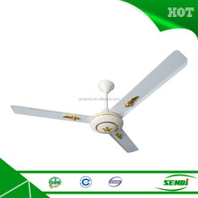 low power consumption 110v ac 12v dc ceiling fan