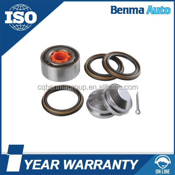 Low supply high demand 4021050Y00 94840410 4021050Y05 9036938003 903693800377 272871 front wheel bearing For 100NX car