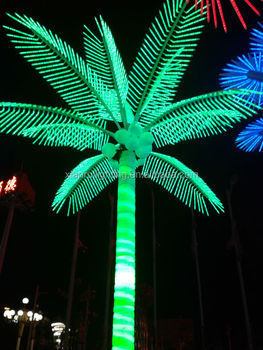 Outdoor Lighted Palm Trees Artificial palm tree with light china manufacturer outdoor lighted artificial palm tree with light china manufacturer outdoor lighted palm trees workwithnaturefo
