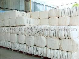Raw Cotton for whole supply