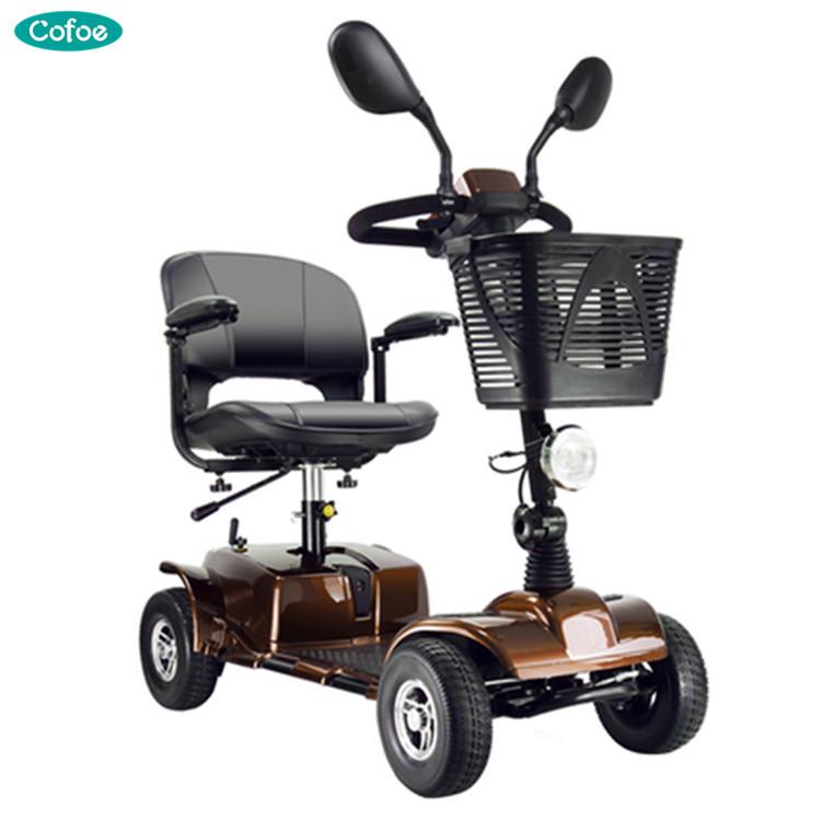 Controlador de motor recargable 24v dc scooter Eléctrico para discapacitados