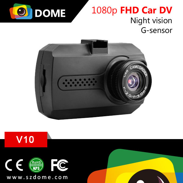 Wholesales 1.5 inch 1920*1080p Journey Recorder