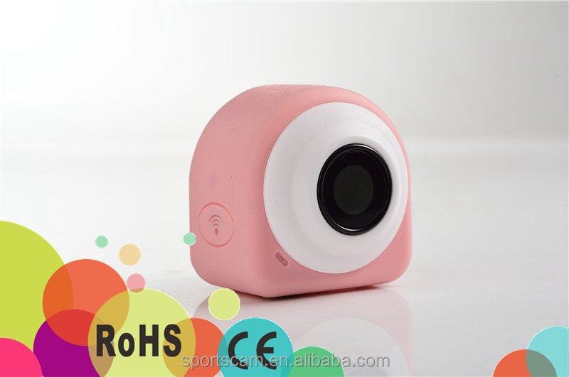 SOOCOO G1cctv wireless camera remote control 1080p @30fps baby monitor peephole door wifi camera