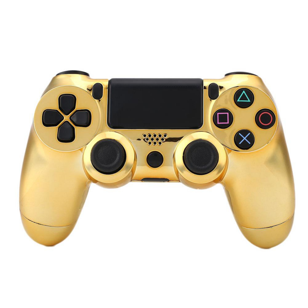 Wired Game Controller Gamepads For PS4 PlayStation 4 ...