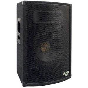 "Pyle Audio, Inc - Pyle Pylepro Padh1079 250 W Rms Speaker - 2-Way - 8 Ohm ""Product Category: Speakers/Component Speakers"""