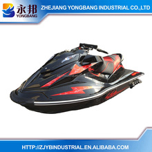 Japanese Brand SUZUKI Engine YONGANG Jetski YB-CA-5 1300CC 3 Persons Brand New Cheap Wave Boat Jet Ski