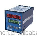 Sanch economic model CA62K 6 digital yarn meter counter for textile machine