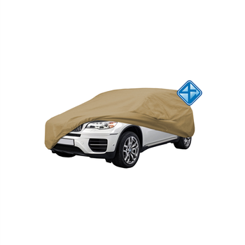 2019 UV protective full body vehicle suv car cover waterproof car cover