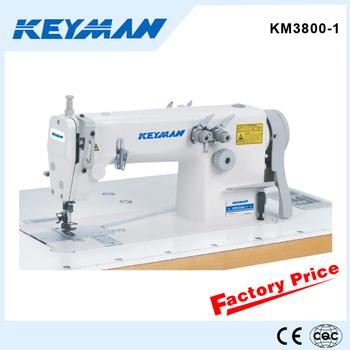 Km3800-1 High Speed Chain Stitch Sewing Machine Blue Book 3800 ...