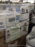Used and Return Home Appliance Stock