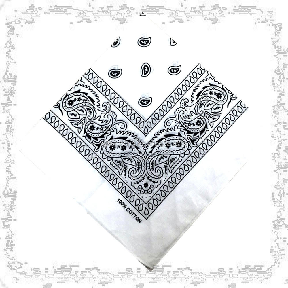 2018 custome satin durag bandana snapback cap/hat cotton or silk bandanas