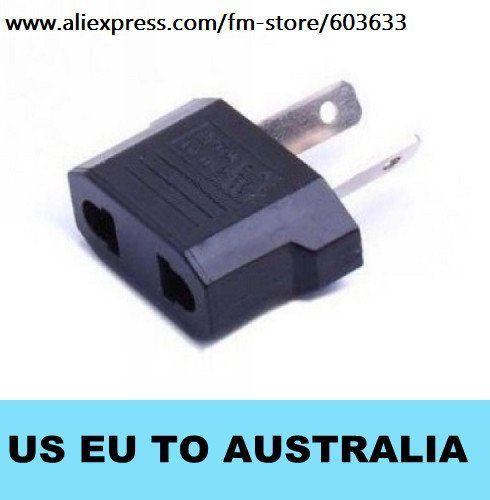 Australia Post Travel Adapter