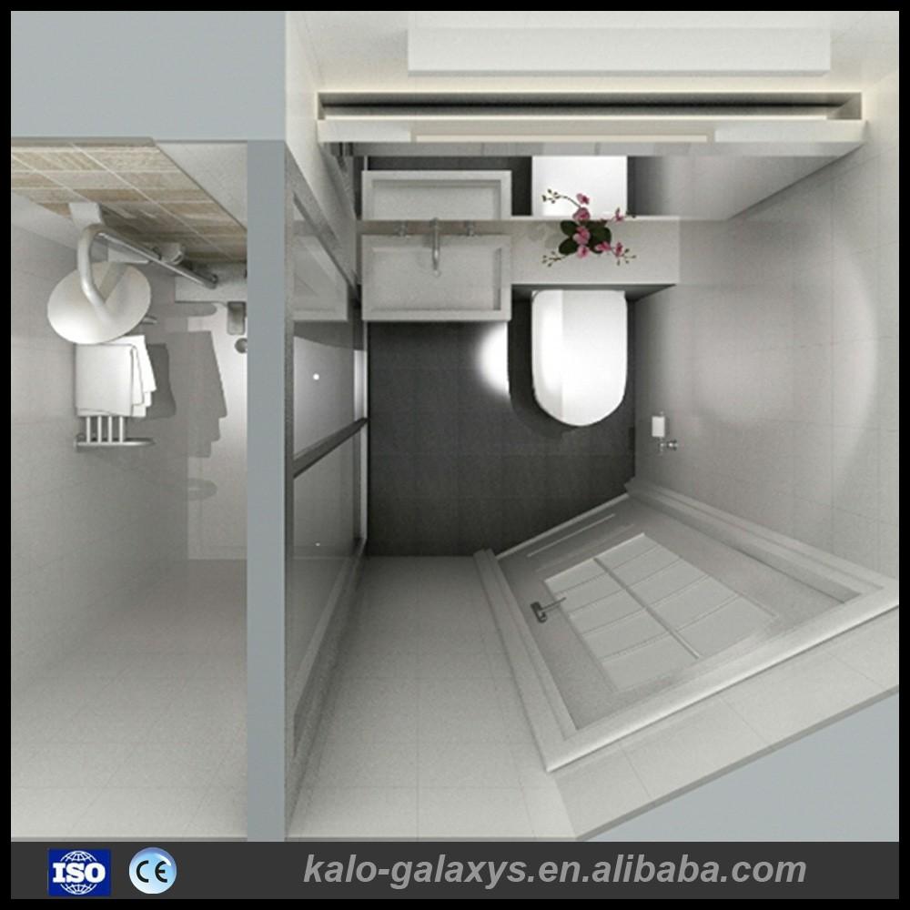 moderne luxus design integrierte keramische tray komplette
