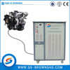 hydrogen powered electricity generator hho generator for boiler