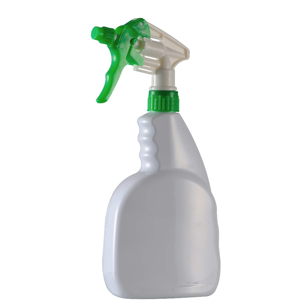 250ml 300ml 400ml 500ml 750ml pet plastic trigger spray bottle