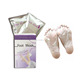 Beauty product Most popular Soft No side effect Lavender Skin peeling foot mask