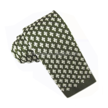 100 Polyester Young Mens Ties Knit Necktie Pattern Buy Knit