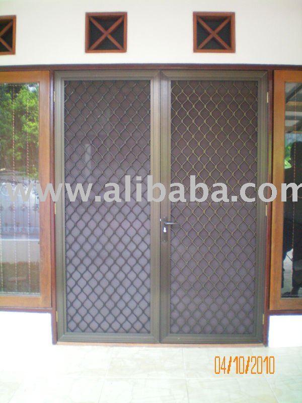 & Pintu Expanda Aluminium - Buy Door \u0026 Windows Product on Alibaba.com