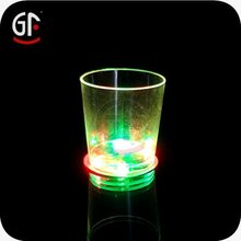 Birthday Party Items Personalized Led Light Up Shot Glass