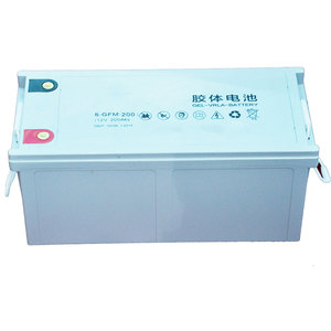 ew design cheap price lead acid deep cycle exide battery 12v 220ah