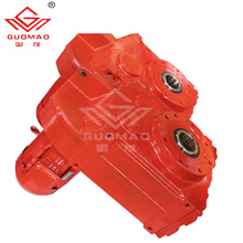 GFA Parallel reducer gantry cranes gear motor GF parallel Crane GFA electric motor with reduction gear speed reducer