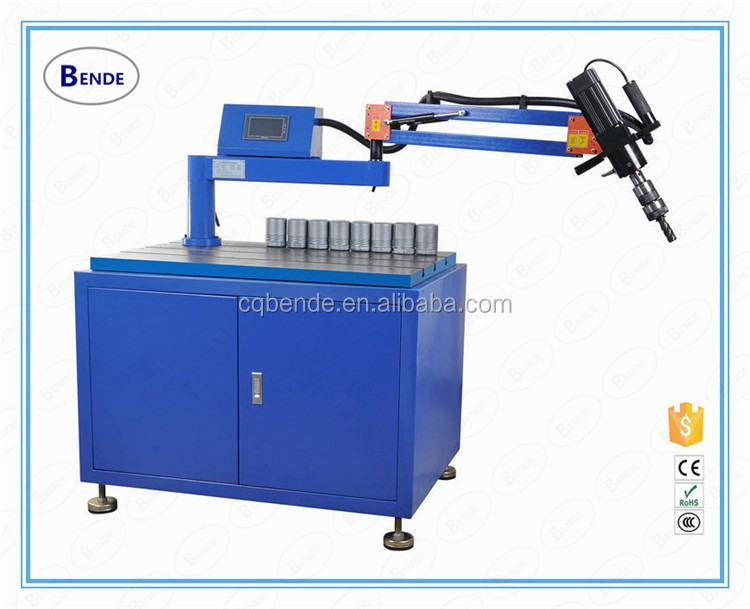 Pipe Freeze Tools Rubber Tapping Machine Price - Buy ...