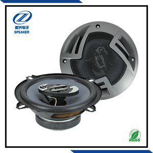Component car speaker 6.5 best bass 6.5 inch ceiling 4 ohm 25w coaxial speakers