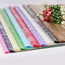 transparent wrapping paper roll newspaper newsprint paper roll