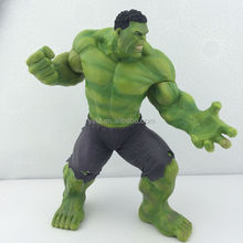 Wonderful painted custom made movie character plastic action figure statue