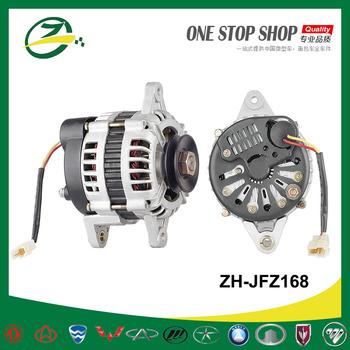 Car Engine Parts Alternator For Hafei Hafei New Faw Mini Truck Chery ...