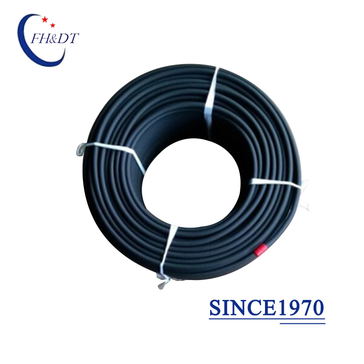 50 Ohm Foam dielectric corrugated Coax Cable 1/2'' Super Flex Feeder Cable