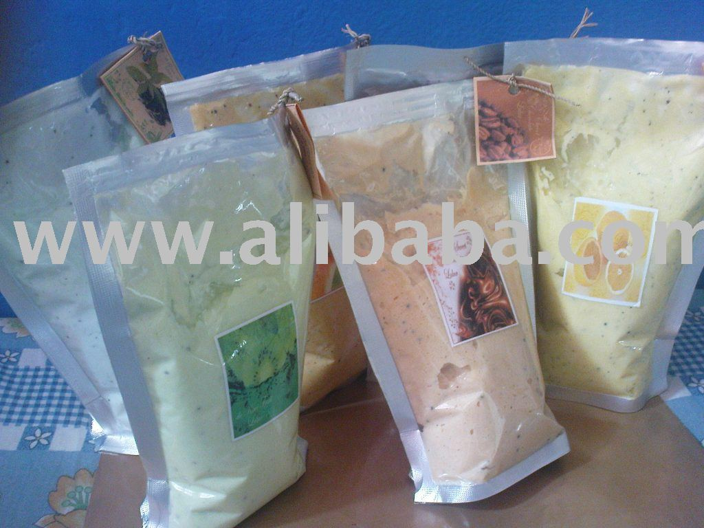 Lulur Bali Suppliers And Manufacturers At Body Butter Sekar Jagat