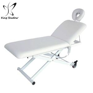 Beau Adjustable Mechanical Massage Table, Adjustable Mechanical ...