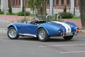 Cobra Kit Car >> Cobra Kit Car