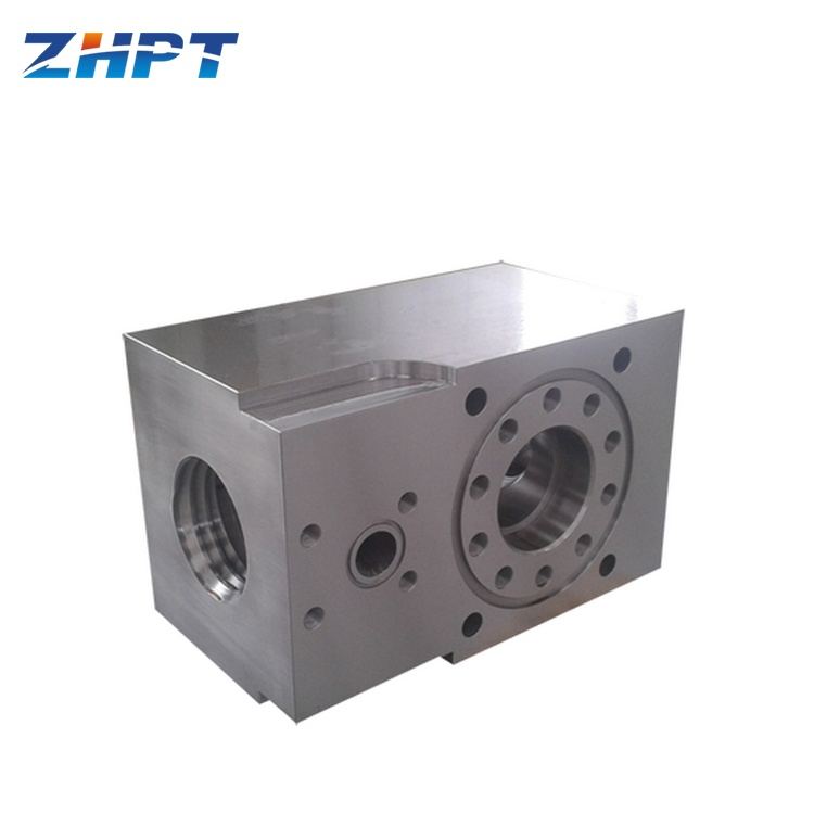 API Forged Fluid End Module for Mud Pump