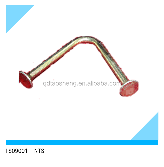 Concrete spherical head hot forged lifting anchors