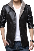 JS 04 Advanced Machines Western Style First Choice Top Selling men xxxl coat 1013