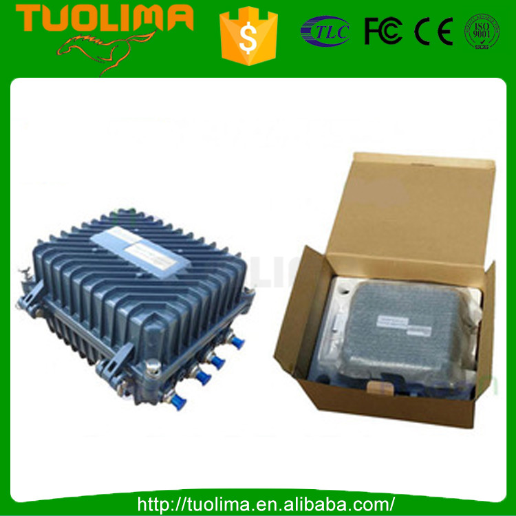 Outdoor HFC Fiber Optical Receiver FTTH Node