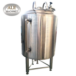 Beer Manufacturing Plants Supplies From Germany Automatic Control Beer Brewhouse 5bbl Electric Brewing System