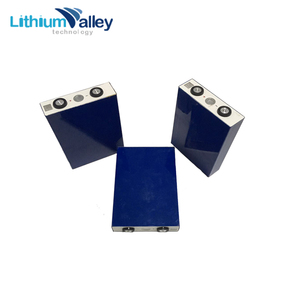 3.2V 120AH Prismatic LiFePO4 Battery Cell Lithium Battery