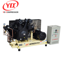 70 CFM 870 psi hengda <span class=keywords><strong>mycom</strong></span> <span class=keywords><strong>compressore</strong></span> ad alta pressione