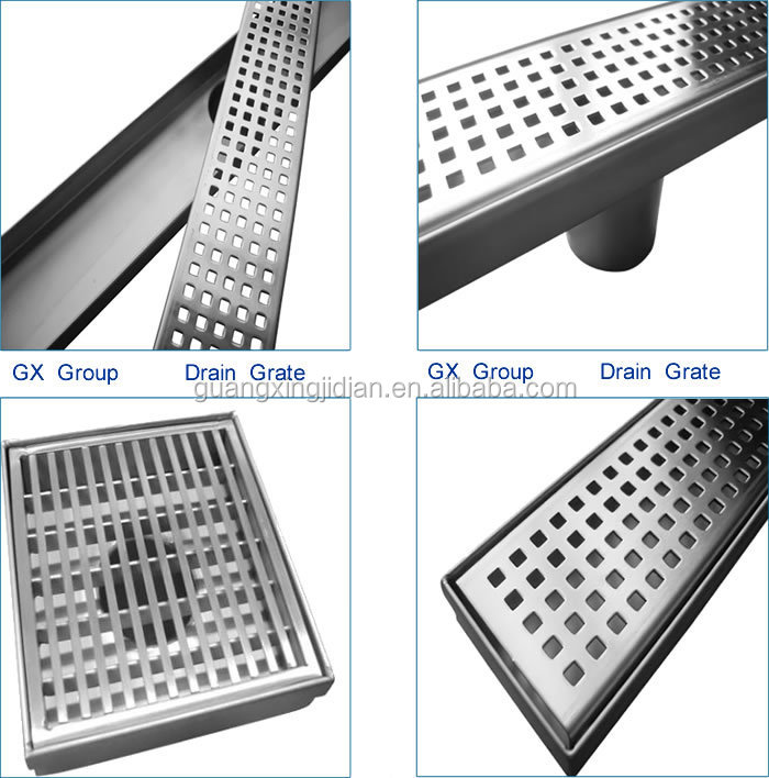 Metal Roof Drain Covers Plate Outdoor/buy Sewer Drain Cover