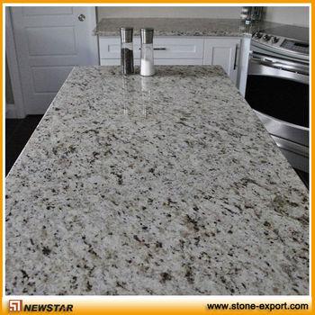 High Quality Imperial White Granite Kitchen Countertops,white Granite  Tiles,white Granite Slabs