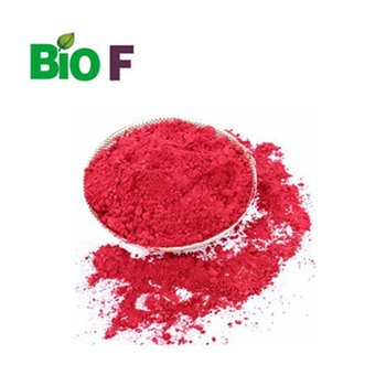 Natural plant extract Powder Natural Beet Red Pigment 3-200 color value