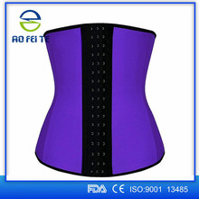 4 Colors XS-3XL Waist Training Corsets Wholesale Woman Sliming Shaper