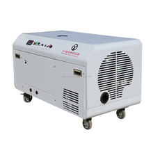 Silent Type Dual fuel(Gas and Gasoline) Home Backup Generator 6.5 kw